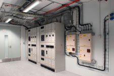 Проектирование и монтаж электроустановок промышленных зданий