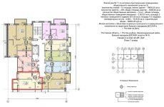 Общая площадь здания как считать СНИП