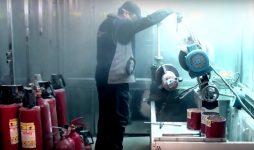 Как утилизировать огнетушители на предприятии