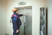 Требования к лифтам в жилых домах