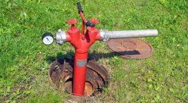 Проверка пожарных гидрантов на водоотдачу кто производит