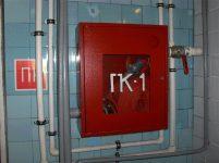 Требования к пожарному водопроводу в зданиях