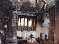 Как сделать ремонт после пожара