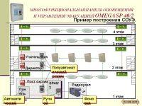 Сп соуэ система оповещения и управление эвакуацией