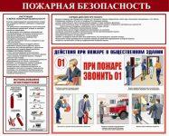 Инструкция по пожарной безопасности для работников офиса