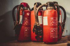 Огнетушитель опу 5 технические характеристики