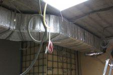 Заземление воздуховодов вентиляции ПУЭ