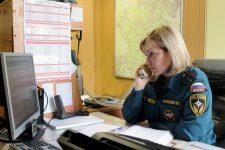 Обязанности диспетчера МЧС России