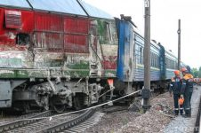 Какие вагоны запрещается ставить в пассажирские поезда