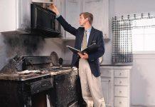 Оценка квартиры после пожара